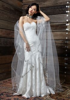 Ivy & Aster Forever Young Mermaid Wedding Dress