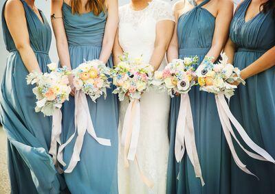 TDE WEDDING - Floral & Decor Design