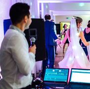 Irvine, CA Event DJ | DJ Gui Entertainment company