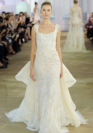 Ines Di Santo Amiee Sheath Wedding Dress