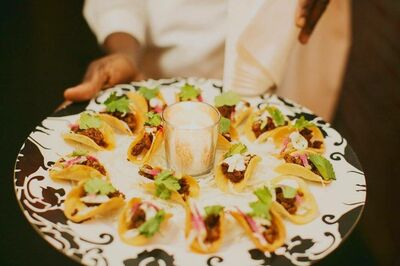 Red Table Catering