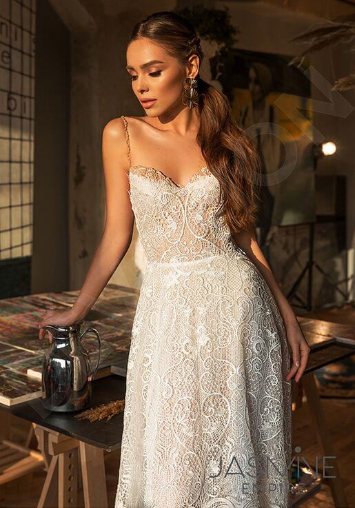 DevotionDresses adel A-Line Wedding Dress