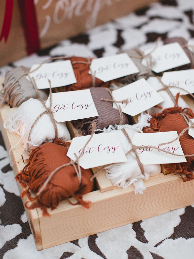 20 Cheap Wedding Favors Your Guests WillLove