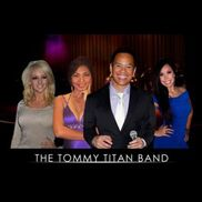 Las Vegas, NV Cover Band | TOMMY TITAN BAND