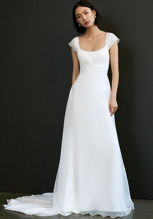 Savannah Miller COSETTE A-Line Wedding Dress