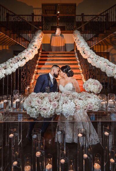 Wedding Designers In Dallas Tx The Knot