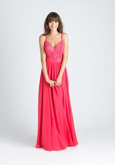 Allure Bridesmaids 1512 Sweetheart Bridesmaid Dress