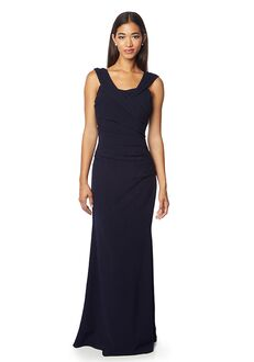 Bill Levkoff 1710 Scoop Bridesmaid Dress