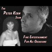 Clearwater, FL Variety Singer | The Peter Kern Show
