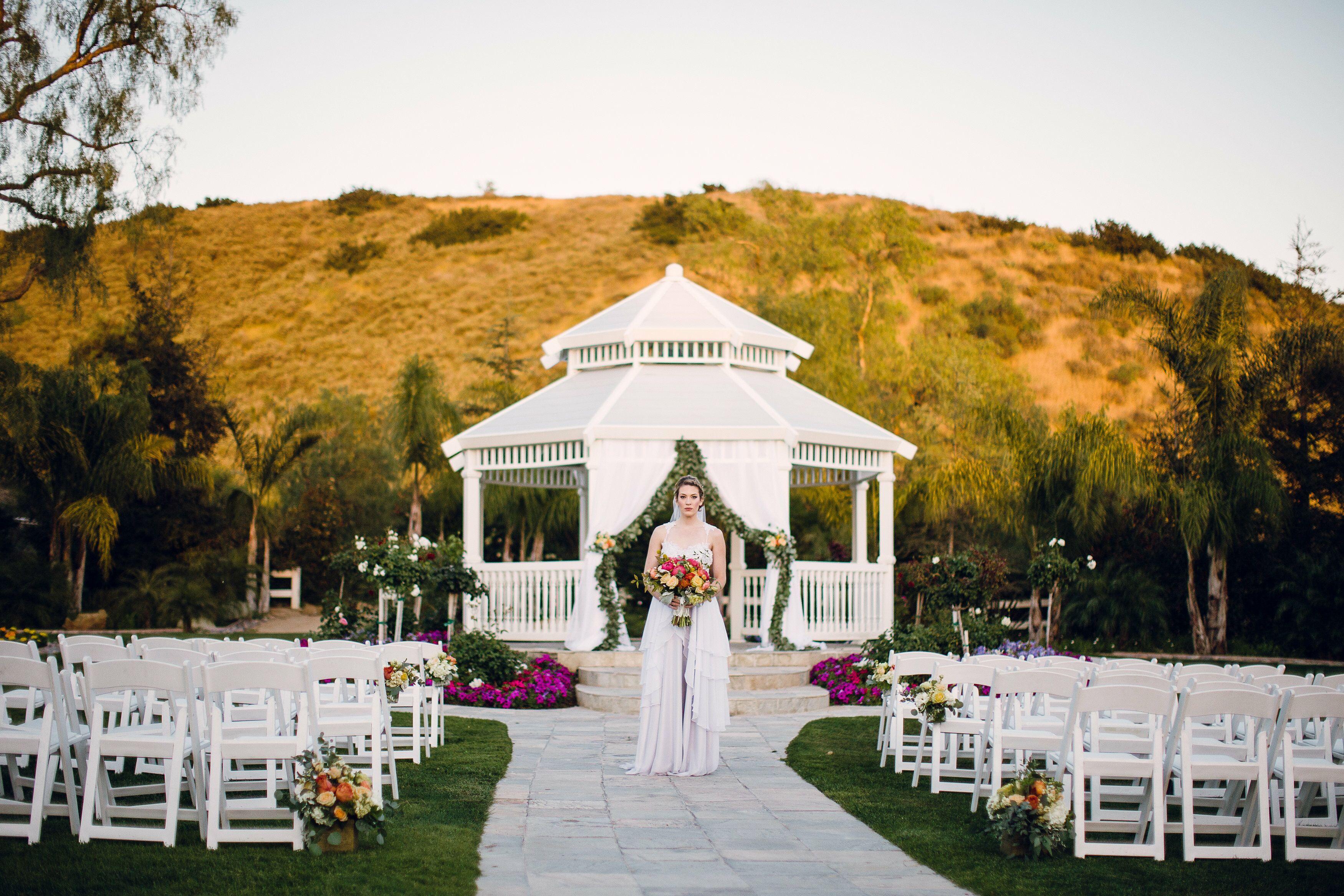 West lake wedding venues