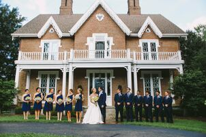 Wedding reception venues in lexington ky the knot warrenwood manor junglespirit Image collections