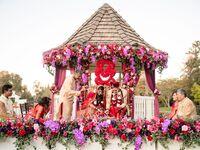 San Diego wedding venue in Fallbrook, California.