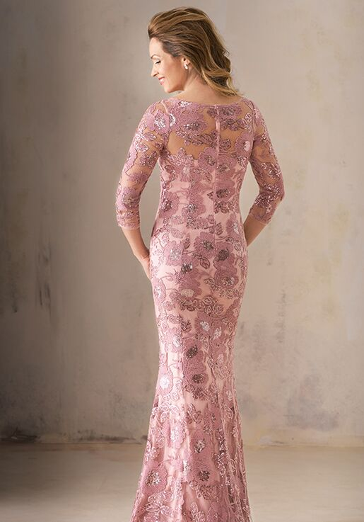 ae7d51ccf701 Jade Couture K208011 Mother Of The Bride Dress | The Knot