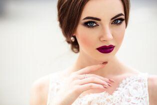 Krystyl Hernandez Makeup Artist