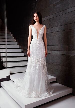 Tony Ward for Kleinfeld Marina A-Line Wedding Dress