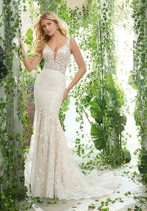 Morilee by Madeline Gardner/Voyage Portia Mermaid Wedding Dress