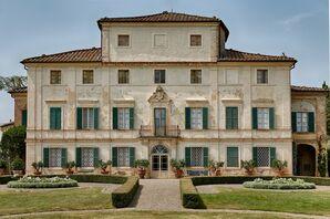 Exclusive Villa Near Siena