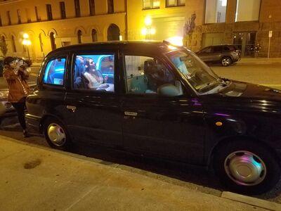 Classic Car PhotoBooths