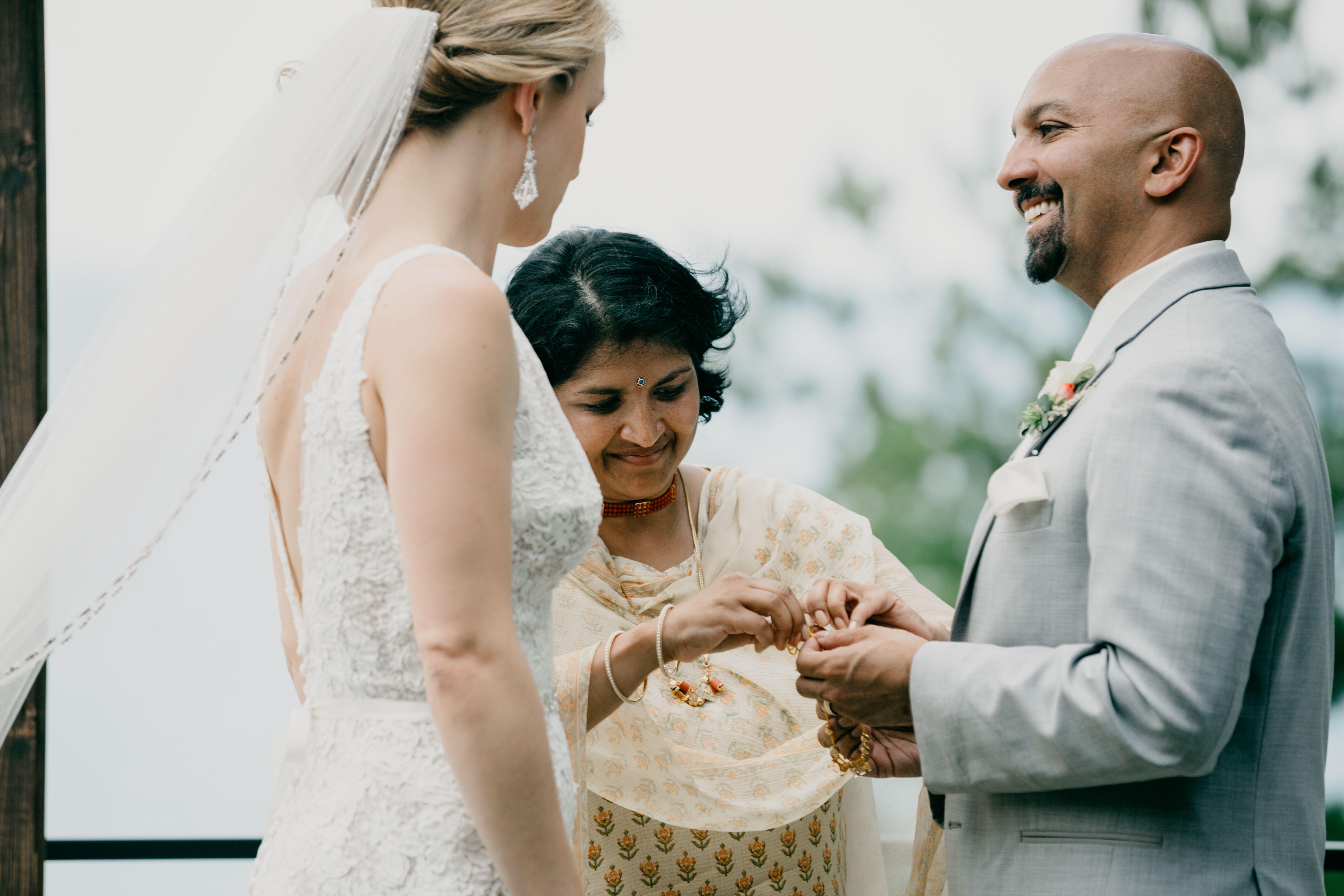 Wedding Photographers In Grand Rapids MI