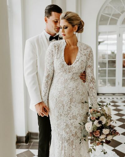 Lace Bridal Experience