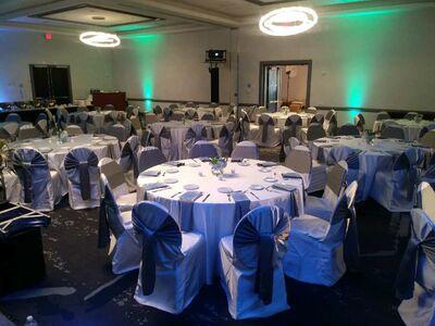 Doubletree Downers Grove-  Grand Ballroom