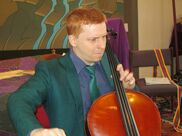 Brooklyn, NY Cello | Andrew Monohan, Cellist, Singer & Bandleader