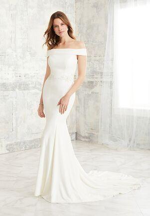 Adrianna Papell Platinum 31135 Wedding Dress