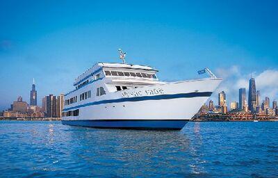 Mystic Blue Cruises by Entertainment Cruises