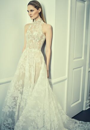 Romona Keveza Collection RK8407 Ball Gown Wedding Dress