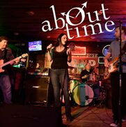 Birmingham, AL Cover Band | About Time