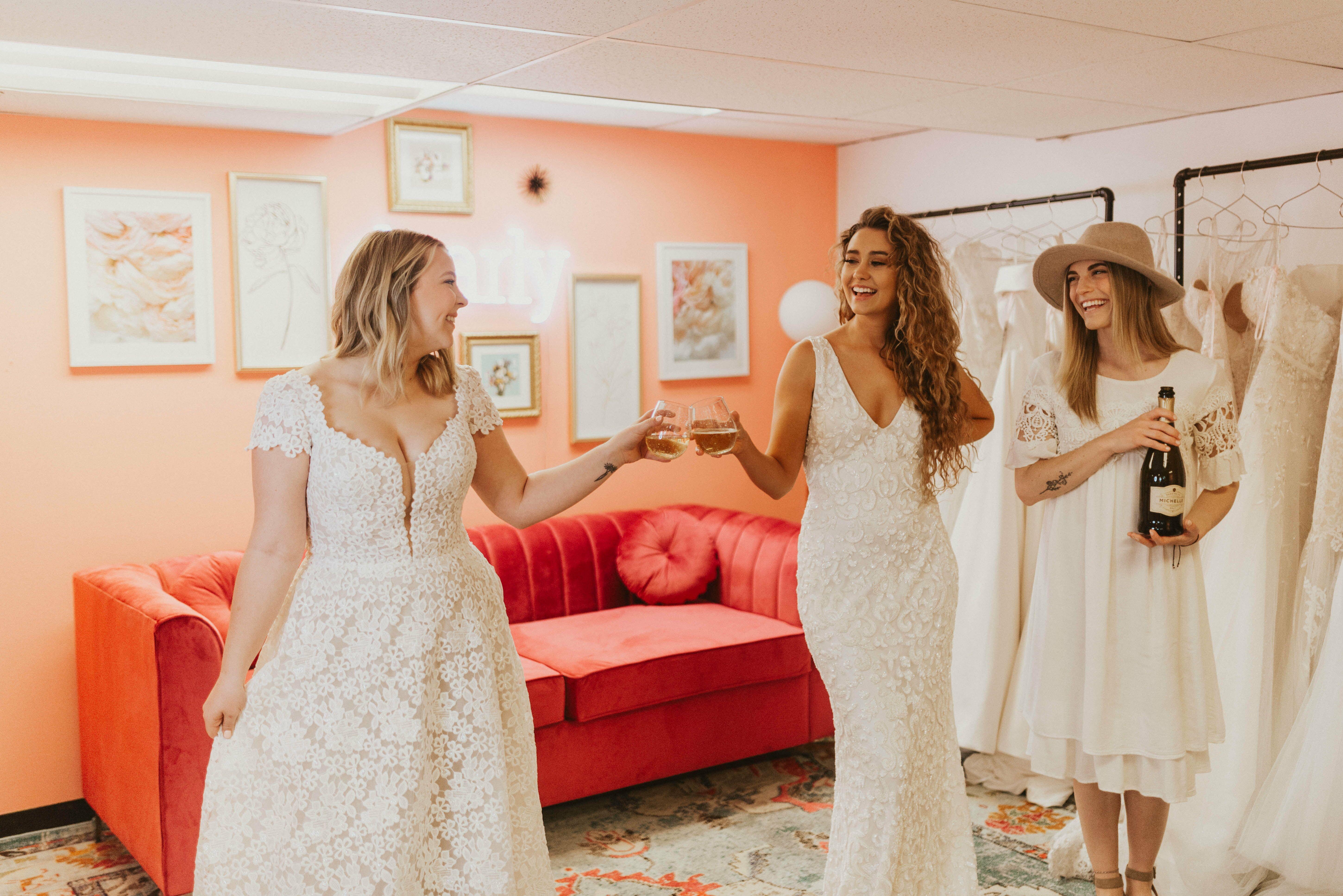 Bridal Salons in Yakima, WA   The Knot