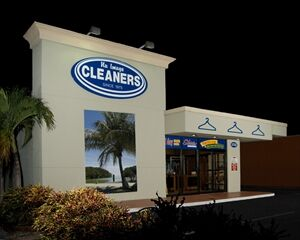 Nu-Image Cleaners