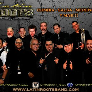 Salt Lake City, UT Salsa Band | Latin Roots Salsa and Cumbia Band