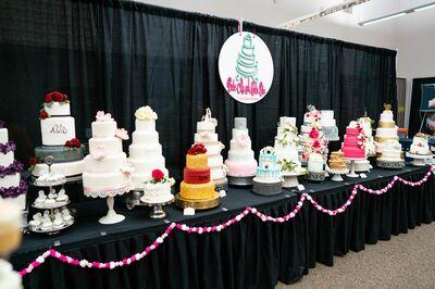 Bake Me A Cake Etc