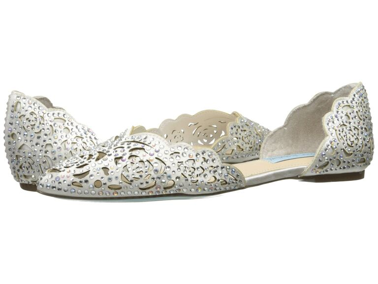 d8c4078df8f8 28 Beach Wedding Shoes That Are Stylish and Sand-Ready
