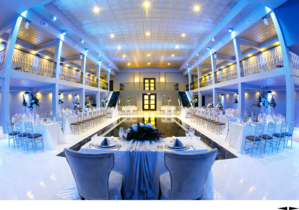 The Brookside Banquets