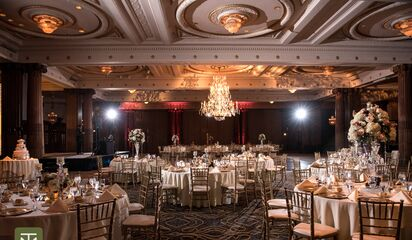 Wedding Venues Pennsylvania Philadelphia Crystal Tea Room Front Photo