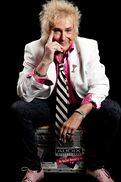Chelmsford, MA Rod Stewart Impersonator | Rick Larrimore The Ultimate Tribute To Rod Stewart