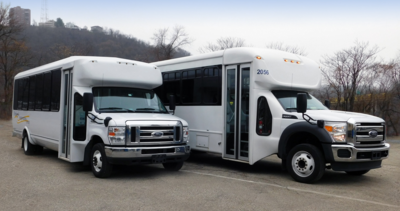 Pittsburgh Transportation Group