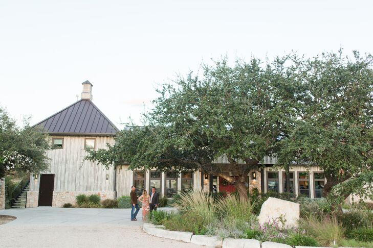 Paniolo Ranch in Boerne, Texas
