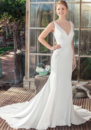 Beloved by Casablanca Bridal BL256 Brooke Mermaid Wedding Dress
