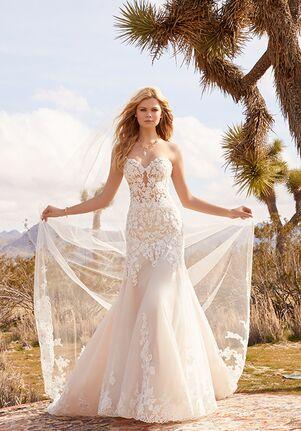 Morilee by Madeline Gardner Roxanne | 2073 Mermaid Wedding Dress