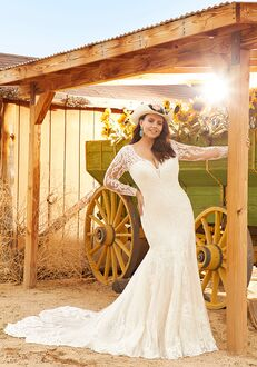 Morilee by Madeline Gardner/Julietta Ripley | 3263 Mermaid Wedding Dress
