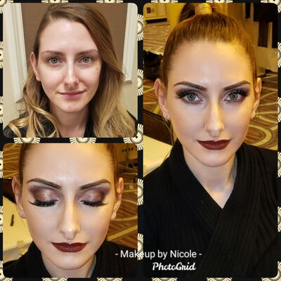 Makeup by Nicole