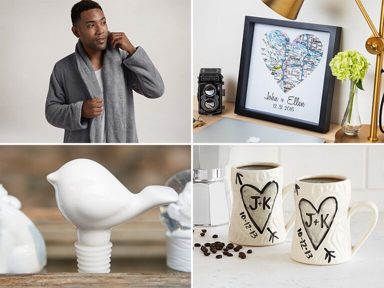 18th Anniversary Gift Ideas For Him Her And Them