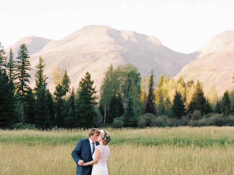 Everything You Need to Know About Getting Married in Montana