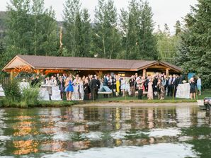Waterfront Reception Site