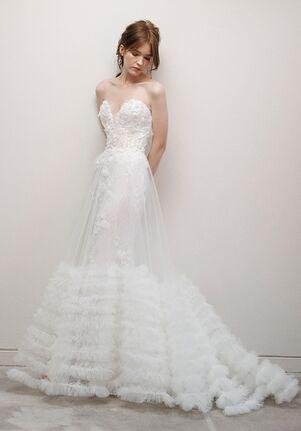 Rivini by Rita Vinieris Fawcett Sheath Wedding Dress