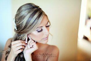 Melissa Ann Makeup