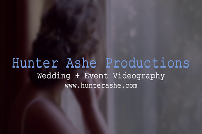 Hunter Ashe Productions